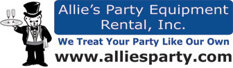 Allie's Party Rentals